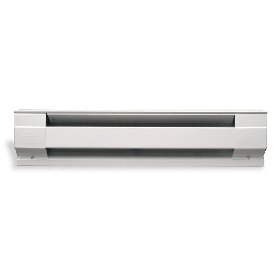 Cadet 30-in 120-Volt 500-Watt Standard Electric Baseboard Heater