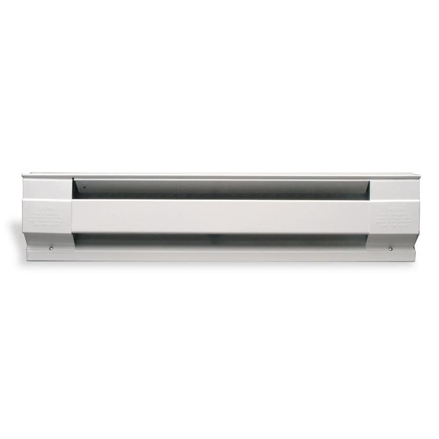 Cadet 24-in 240-Volt 350-Watt Standard Electric Baseboard Heater