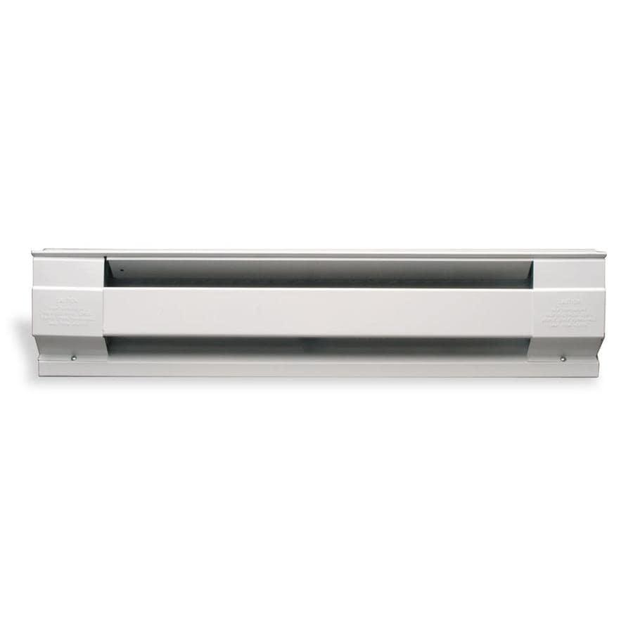 Cadet 60-in 240-Volt 1,250-Watt Standard Electric Baseboard Heater