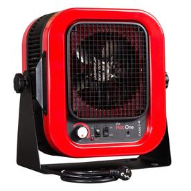 Shop Electric Garage Heaters At Lowes Com