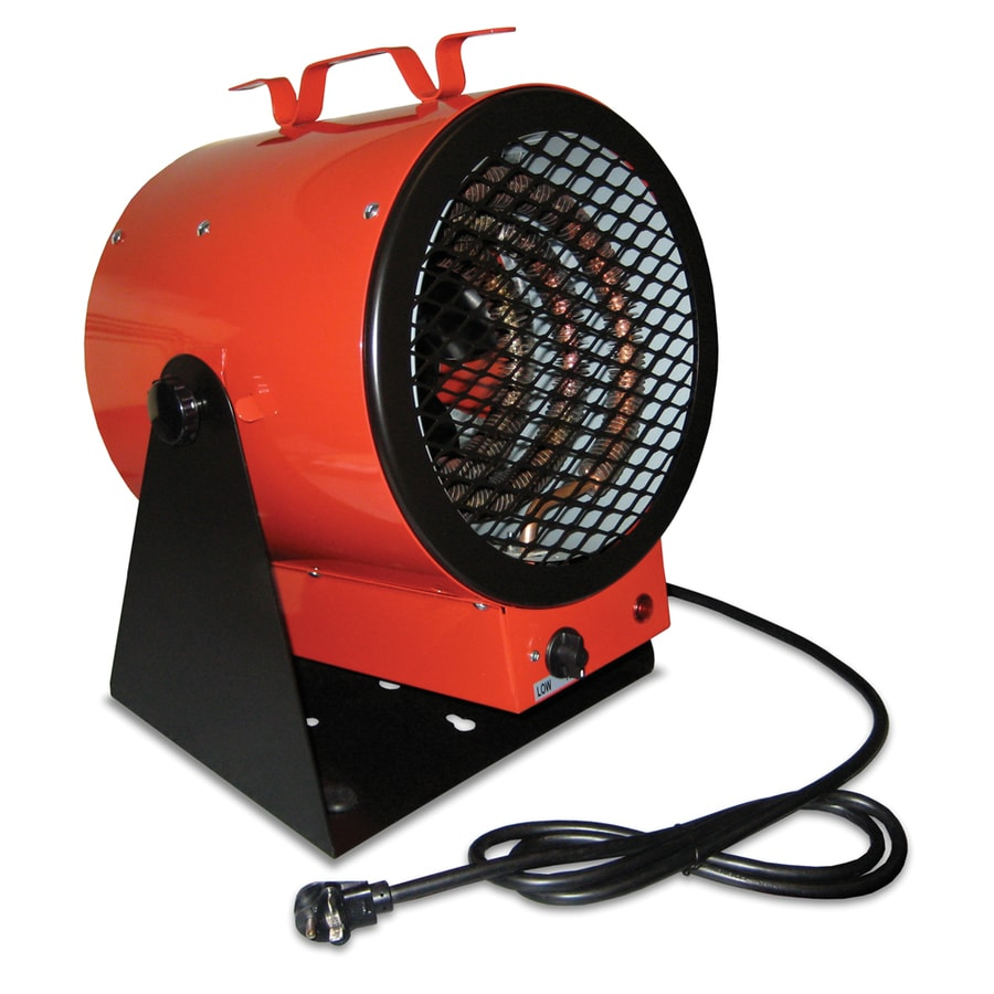 Cadet 4000-Watt Electric Garage Heater with Thermostat