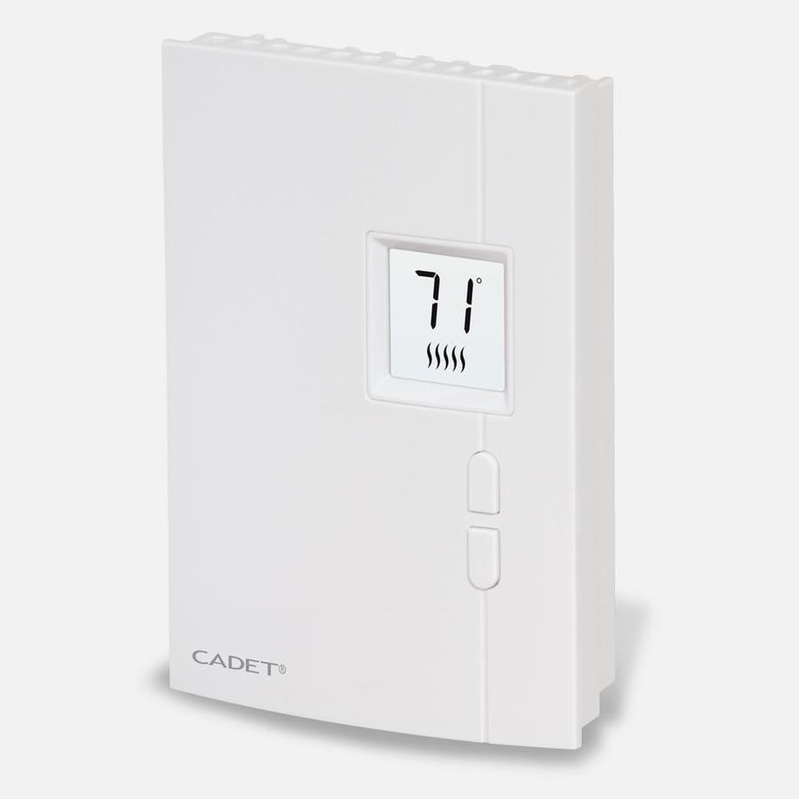 Cadet Electronic Non-Programmable Thermostat