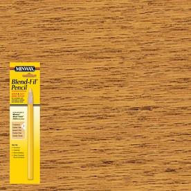 Blend Pencil Wood Stain Repair At Lowes