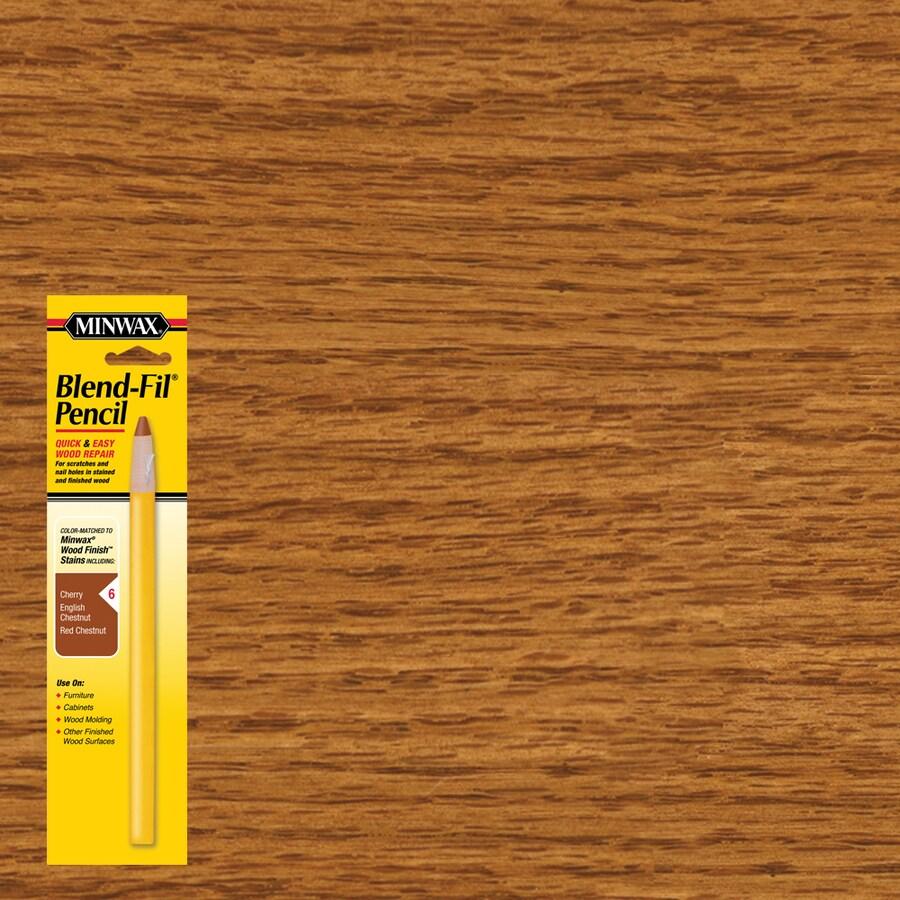 Minwax Blend Fil Cherry Pencil In