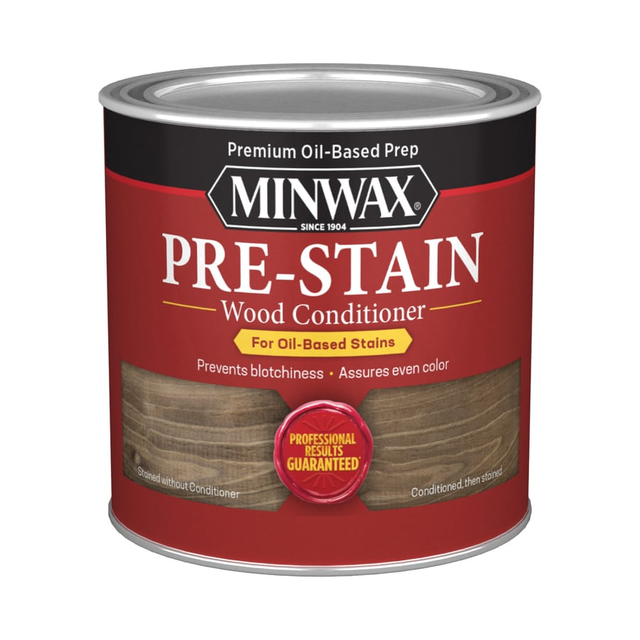 Minwax 8-fl oz Wood Conditioner