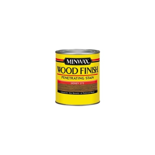 Minwax Wood Finish Oil Based Stain Honey Oil Based