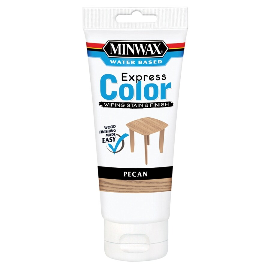 Minwax Pre-Tinted Pecan Interior Stain (Actual Net Contents: 6-fl oz)