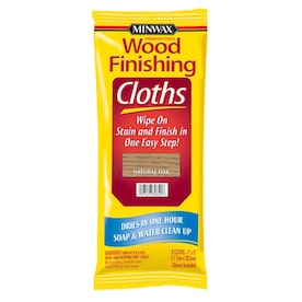 Minwax Pre-tinted Natural Oak Water-based Interior Stain (Actual Net Contents: 1 Count)