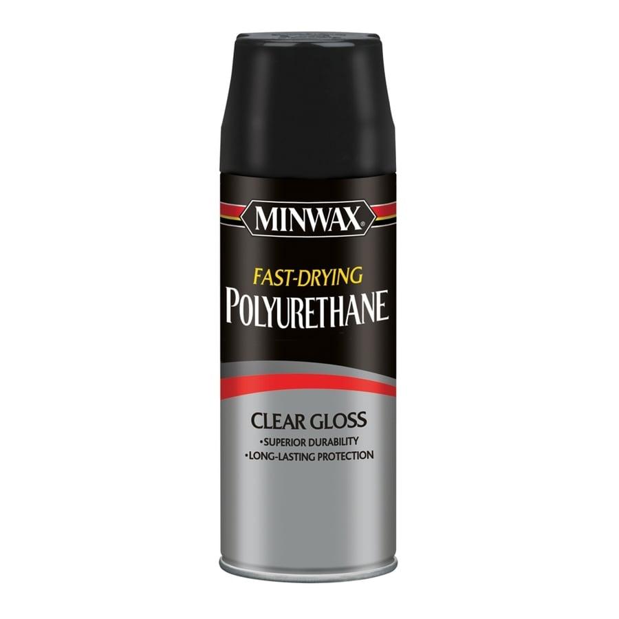Minwax Gloss Oil-Based 11.5-fl oz Polyurethane