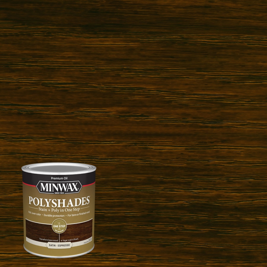 Gel Stain Kitchen Cabinets Espresso: Refinishing Kitchen Cabinets With Minwax Polyshades