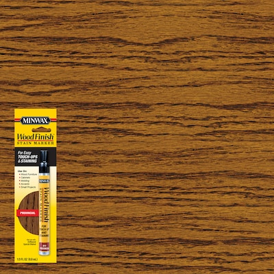 Minwax Wood Finish Provincial Stain Marker 3 75 Oz At