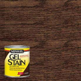 Minwax Gel Stain Coffee Oil Based Interior Stain (Actual Net Contents: 32