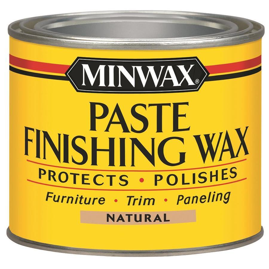 Minwax Furniture Wax At Lowes Com