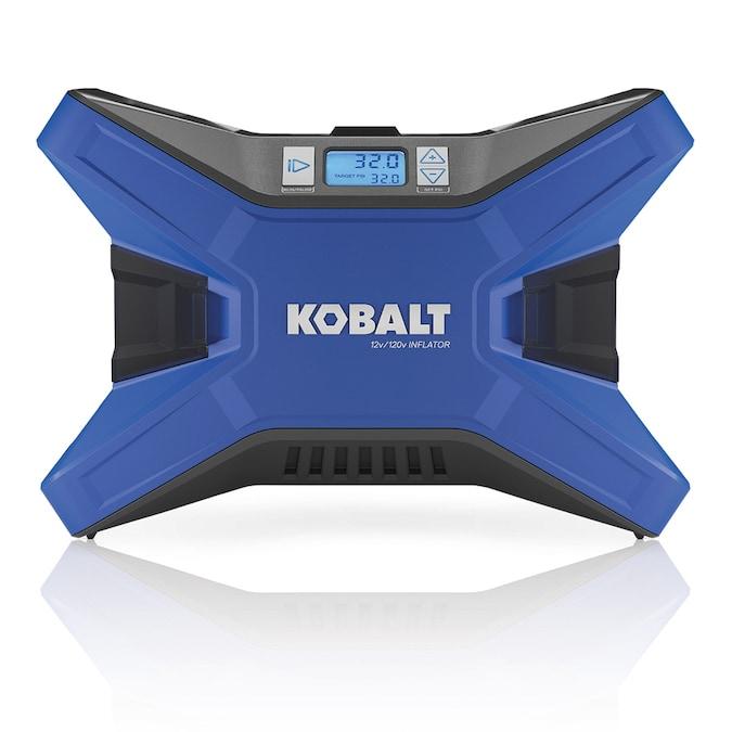 Kobalt 120-Volt Function Air Inflator (Power Source: Car; Electric)