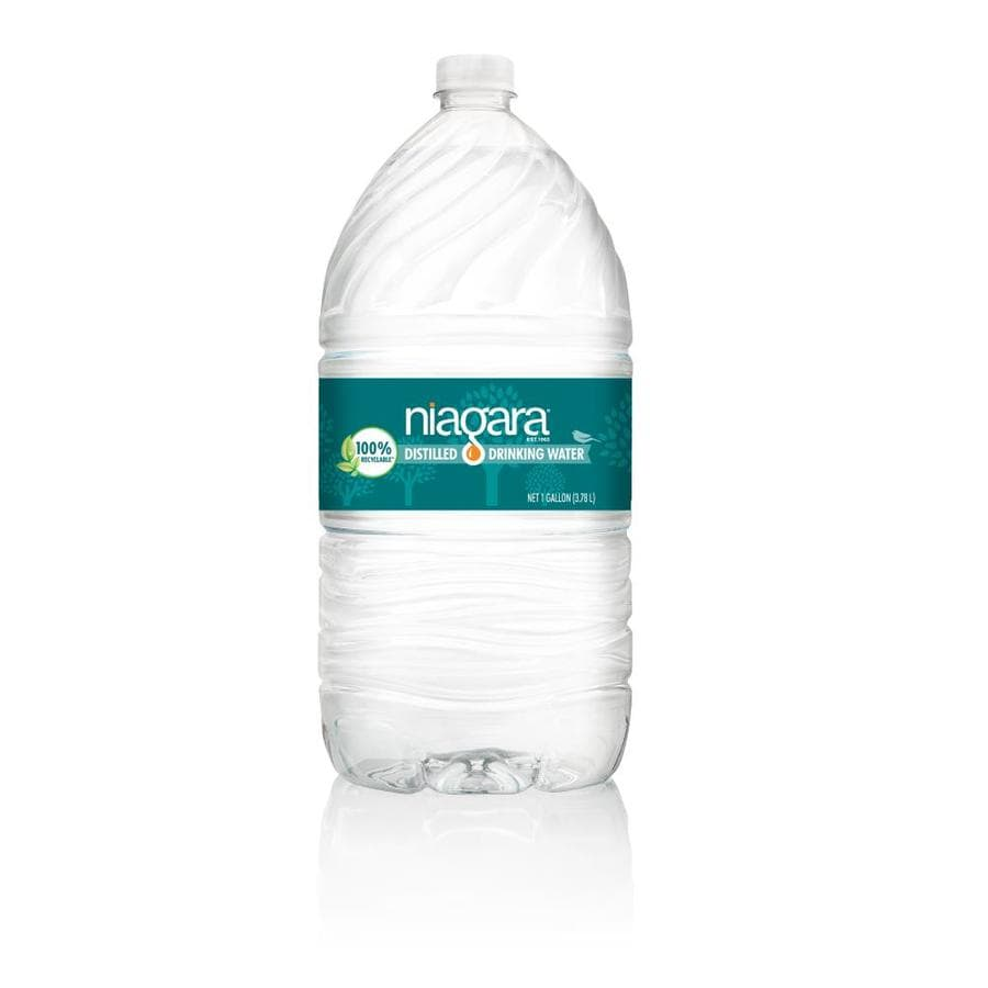 Niagara 128-fl oz Purified Water