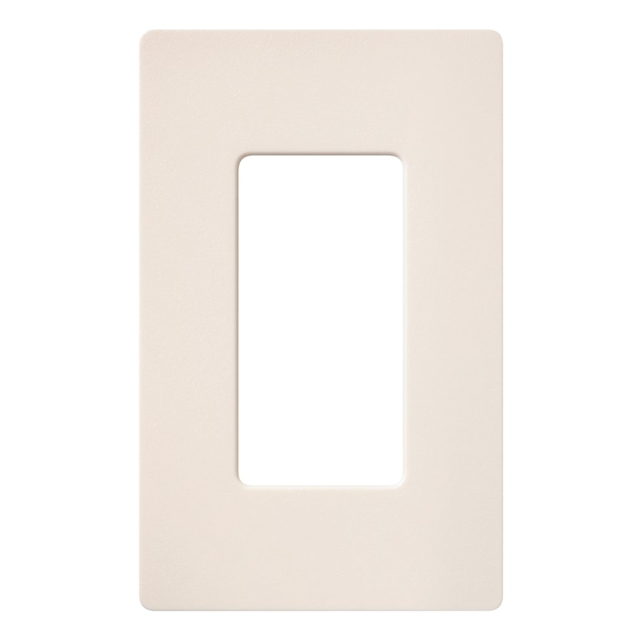 Lutron Single Gang Wall Plate