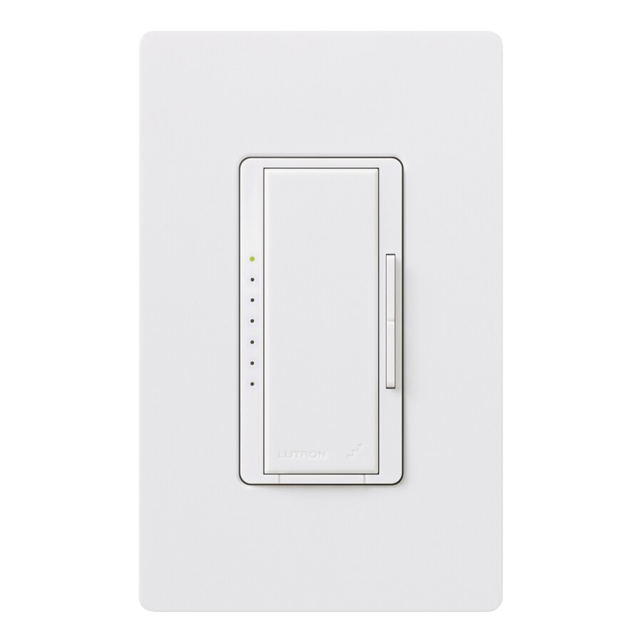 Lutron Fan And Light Dimmer