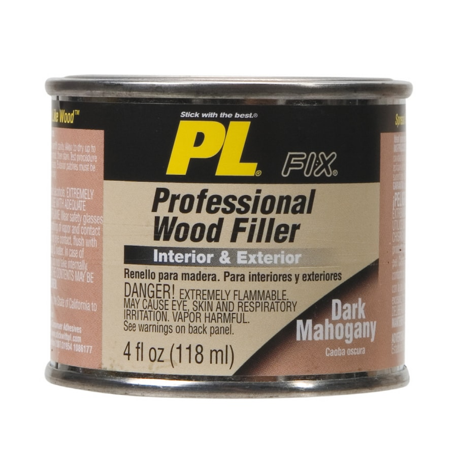 Best Exterior Wood Filler Minwax Wood Filler The