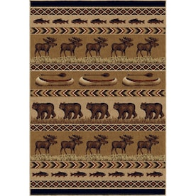 Oregon Trail Rugs at Lowes.com