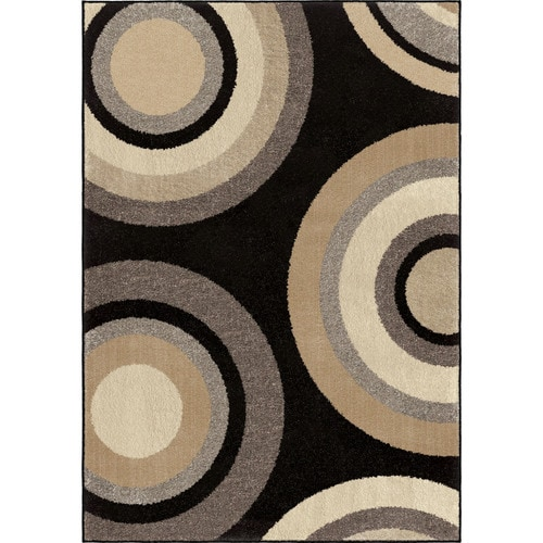 Orian Rugs Curled Rochell Indoor Mid