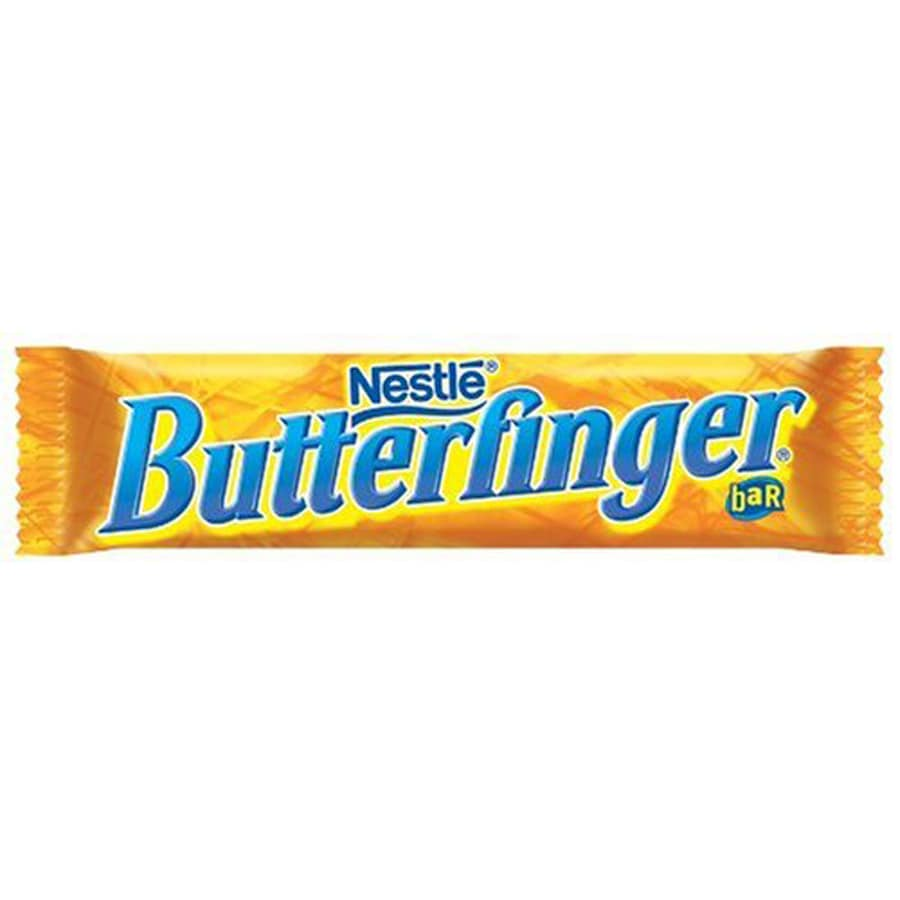 Butterfinger. 1,, likes · 2, talking about this. Crispety, crunchety, peanut-buttery. #Butterfinger indianheadprimefavor.tk