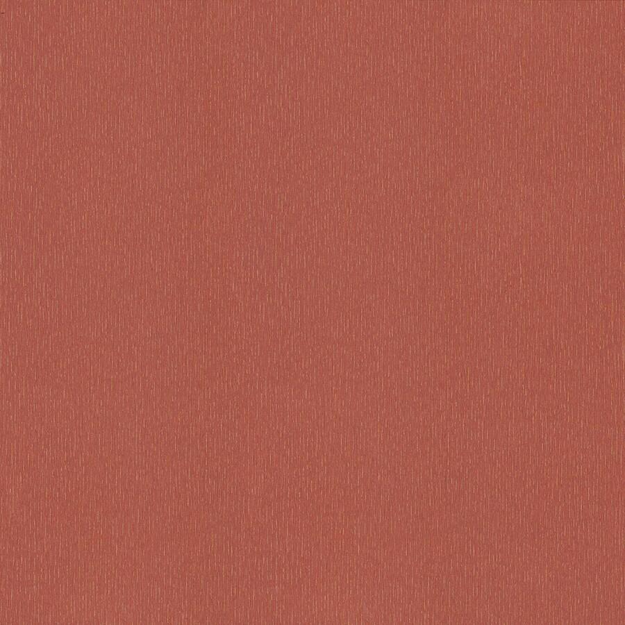 Shop allen roth red peelable vinyl prepasted textured for Textured vinyl wallpaper bathroom