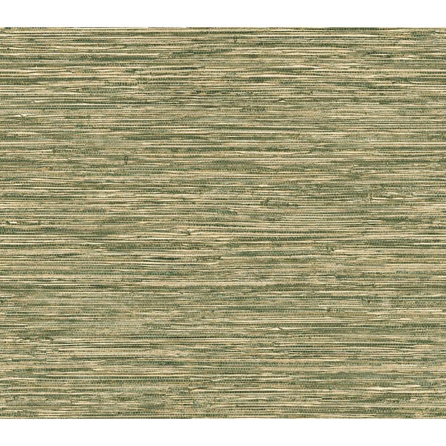 Allen Roth Green Lable Vinyl Prepasted Clic Wallpaper