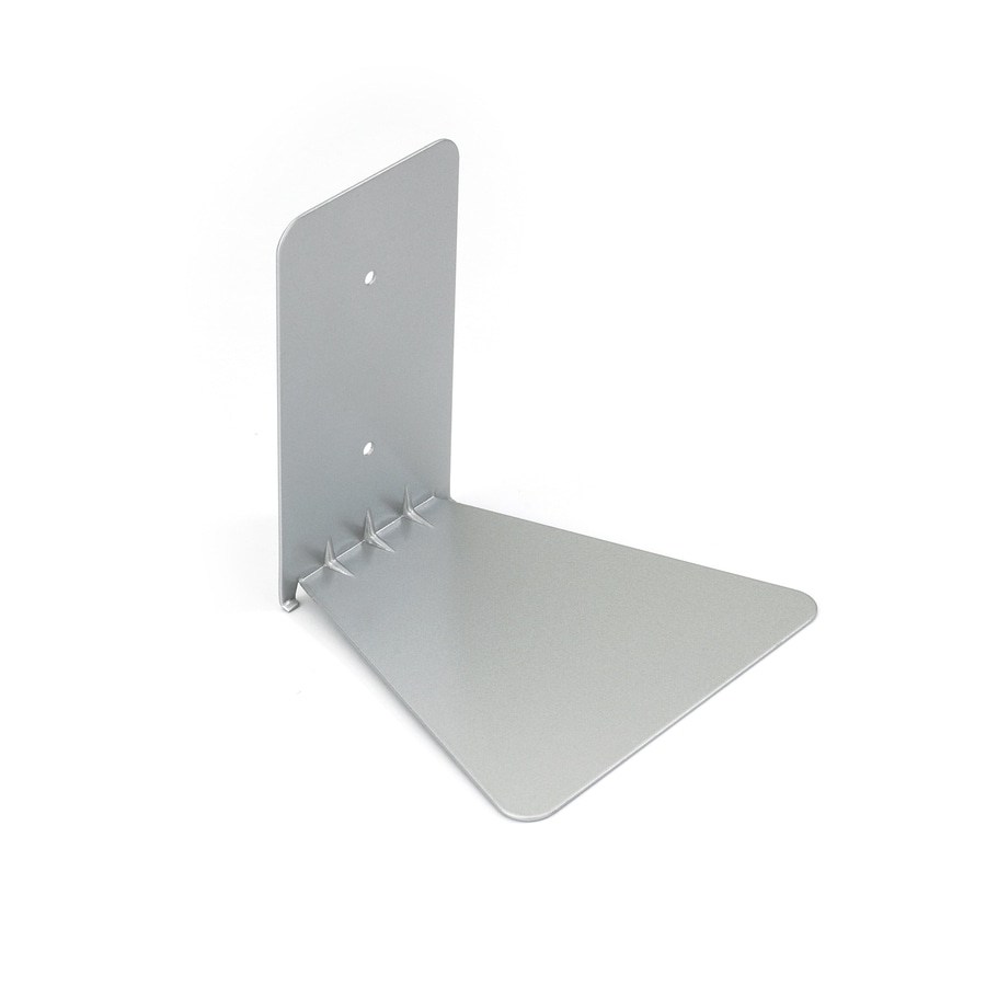 Umbra 5.5-in W x 5.75-in H x 5.25-in D Steel Wall Mounted Shelving