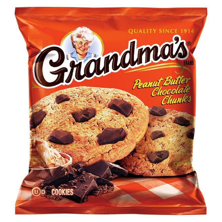 Grandma's 2.5-oz Cookies