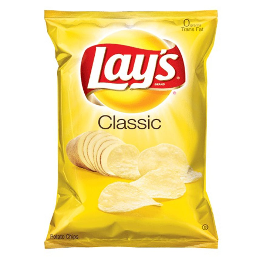 Lay's 2.5-oz Potato Chips