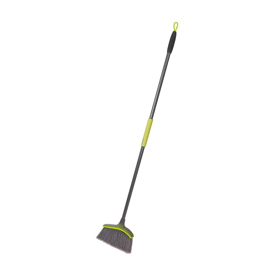 Casabella 10.63-in Poly Fiber Upright Broom