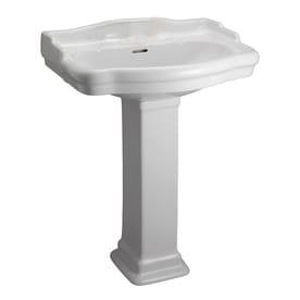 Bathroom Amp Pedestal Sinks