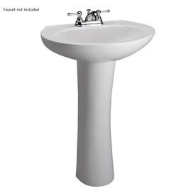 Pedestal Sinks At Lowes Com