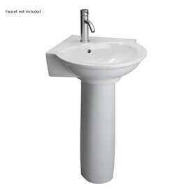 Shop Pedestal Sinks at Lowescom