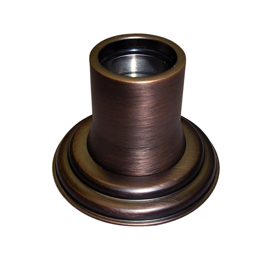 Barclay Oil Rubbed Bronze Brass Flanges