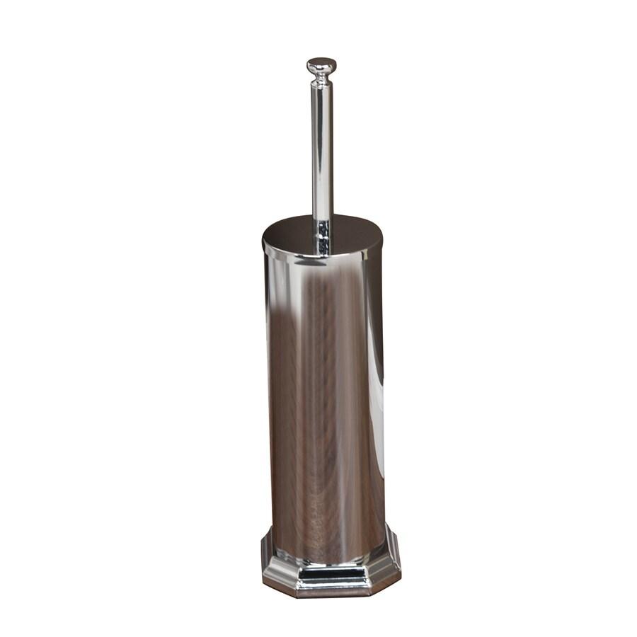 Barclay Donovan Chrome Stainless Steel Toilet Brush Holder