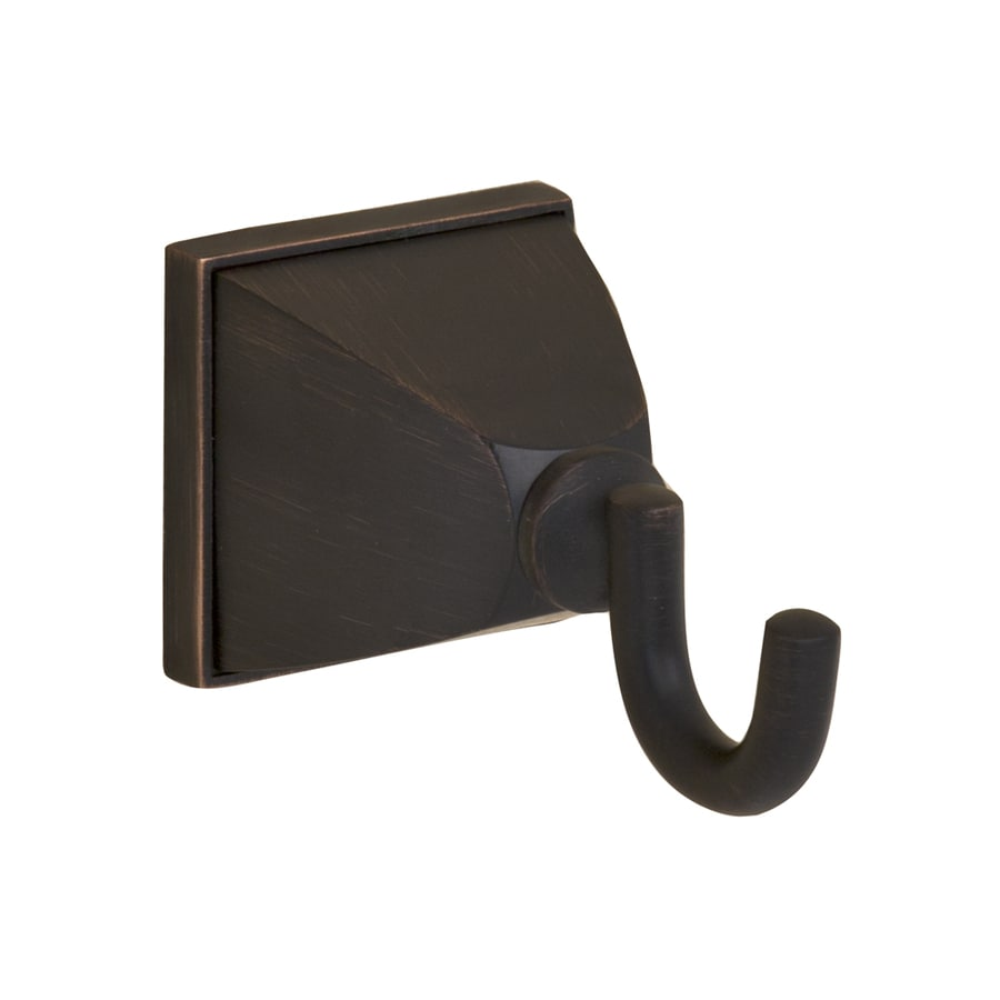 Barclay Delfina Oil Rubbed Bronze Towel Hook