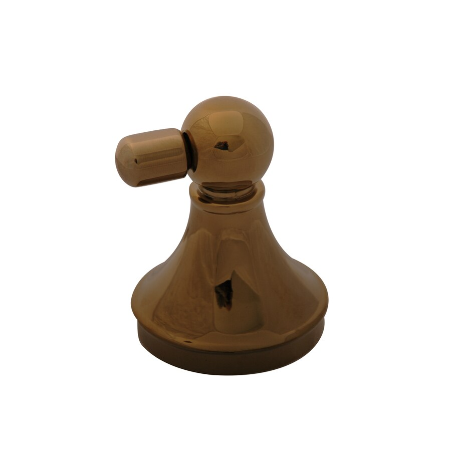 Barclay Kendall Polished Brass Robe Hook