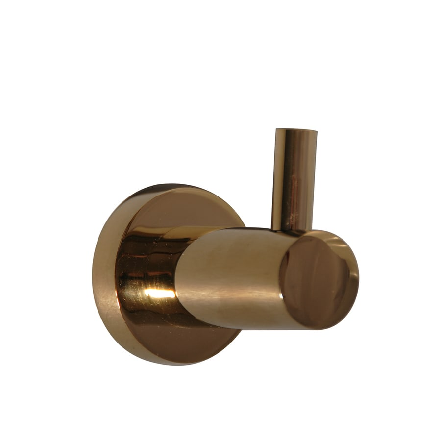 Barclay Berlin Polished Brass Towel Hook