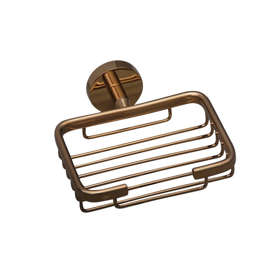 Barclay Berlin Polished Brass Soap Dish