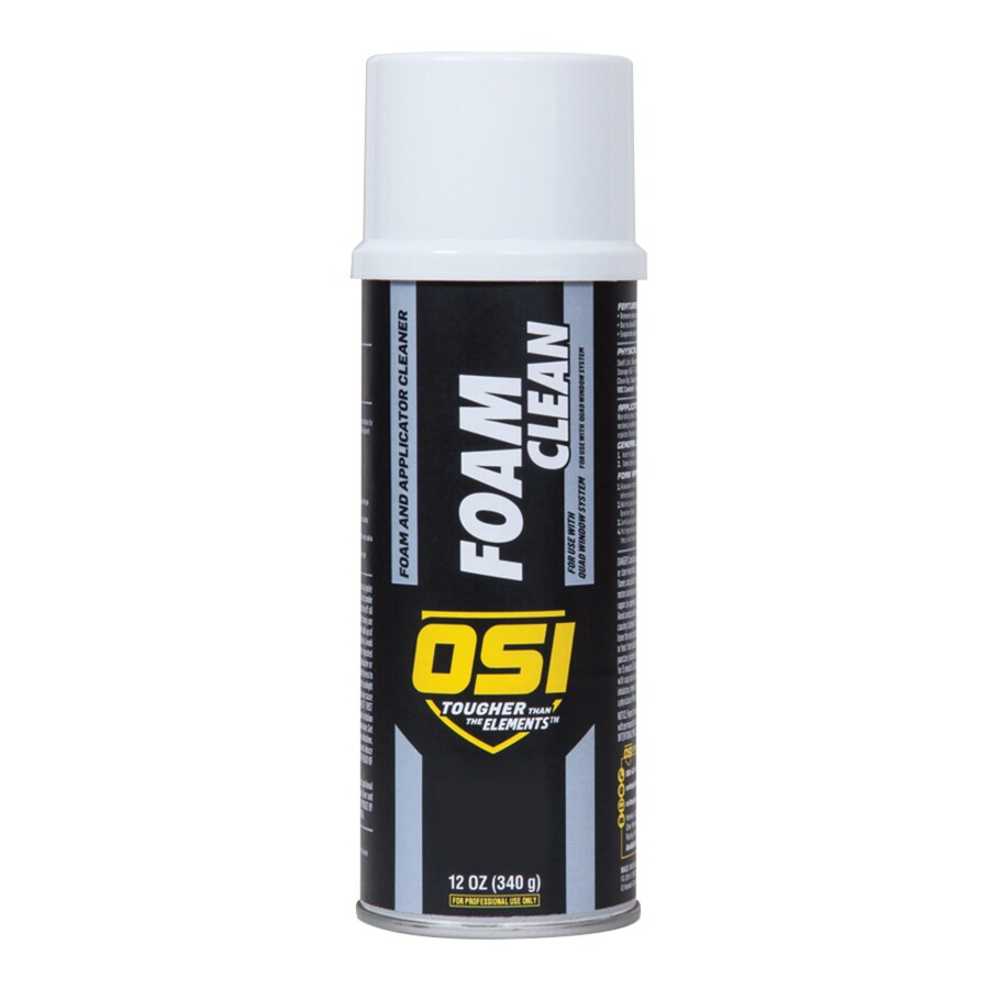 OSI 12-oz Colorless Caulk