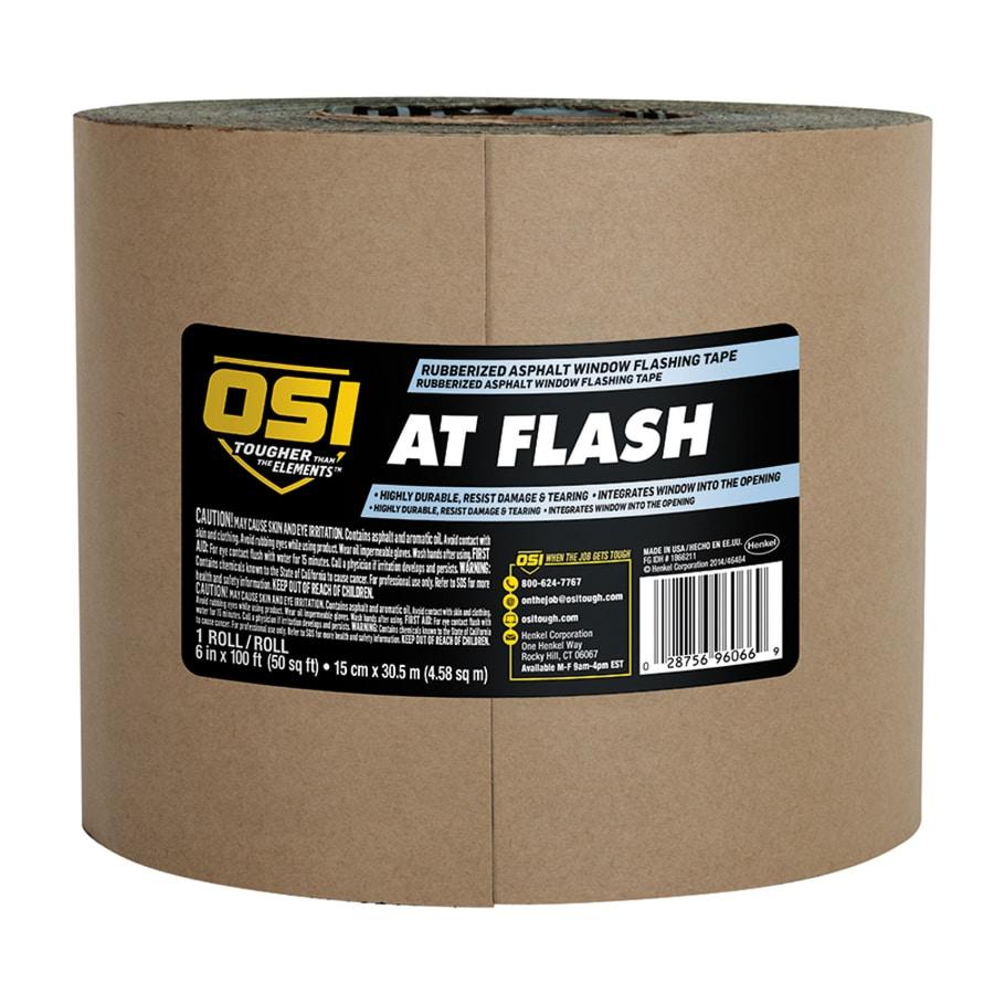 OSI Roll Flashing