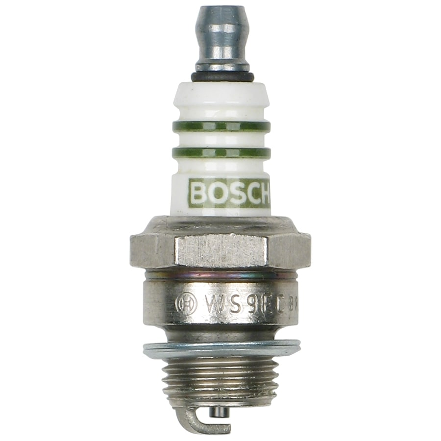 Bosch 13/16-in Spark Plug for 2-Cycle Engine and 4-Cycle Engine