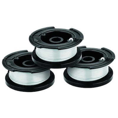 BLACK+DECKER Grass Hog Replacement Spool at Lowes com