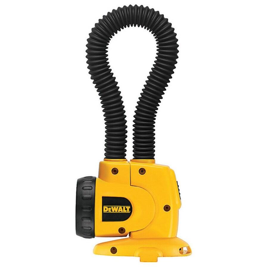 DEWALT 337-Lumen Xenon Rechargeable Power Tool Flashlight