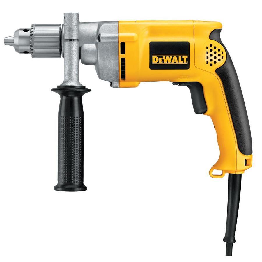 DEWALT 8.5-Amp 1/2-in Keyed Corded Drill