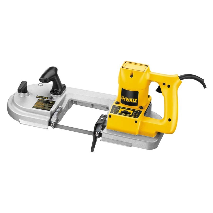 DEWALT 4.5-in 6-Amp Stationary Band Saw