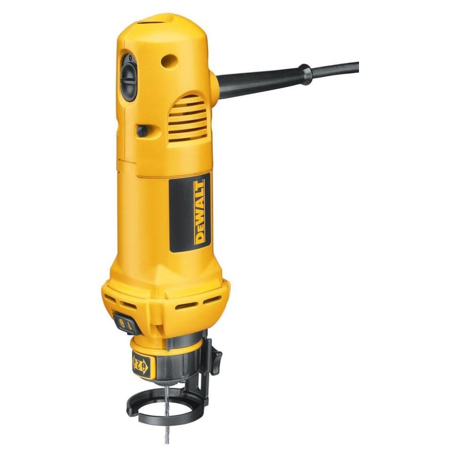 DEWALT 2-Piece Rotary Cut-Out Kit