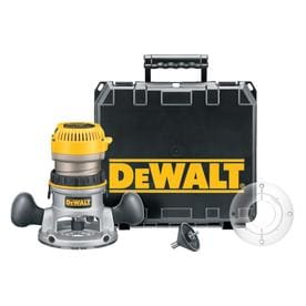 Shop routers at lowes dewalt 225 hp variable speed fixed corded router keyboard keysfo Choice Image
