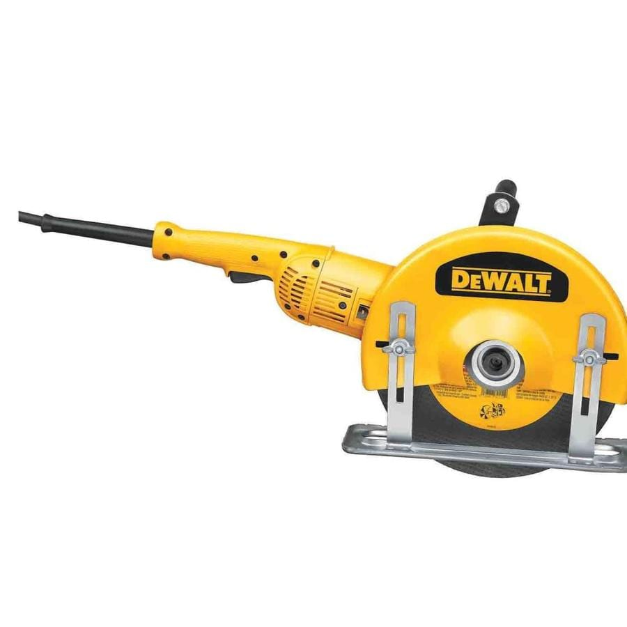 DEWALT 15-Amps Corded Circular Saw